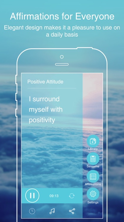 Affirmations - Your Passport to Health, Success, and Happiness