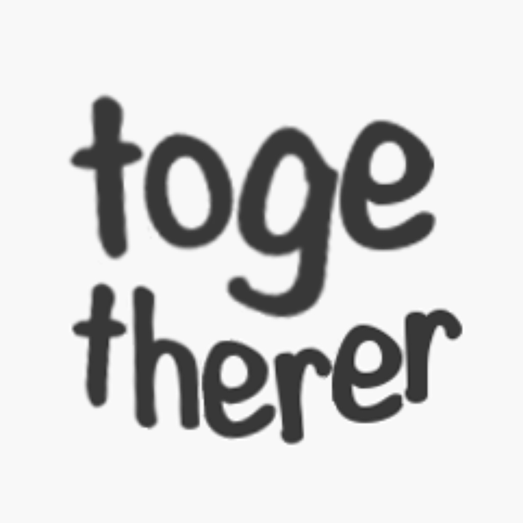 togetherer - Participate in cool events nearby icon