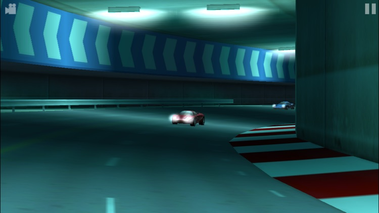 Fastlane Street Racing Lite - Driving With Full Throttle and Speed screenshot-0