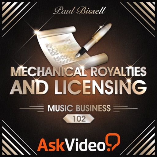 Music Business 102 - Mechanical Royalties and Licensing