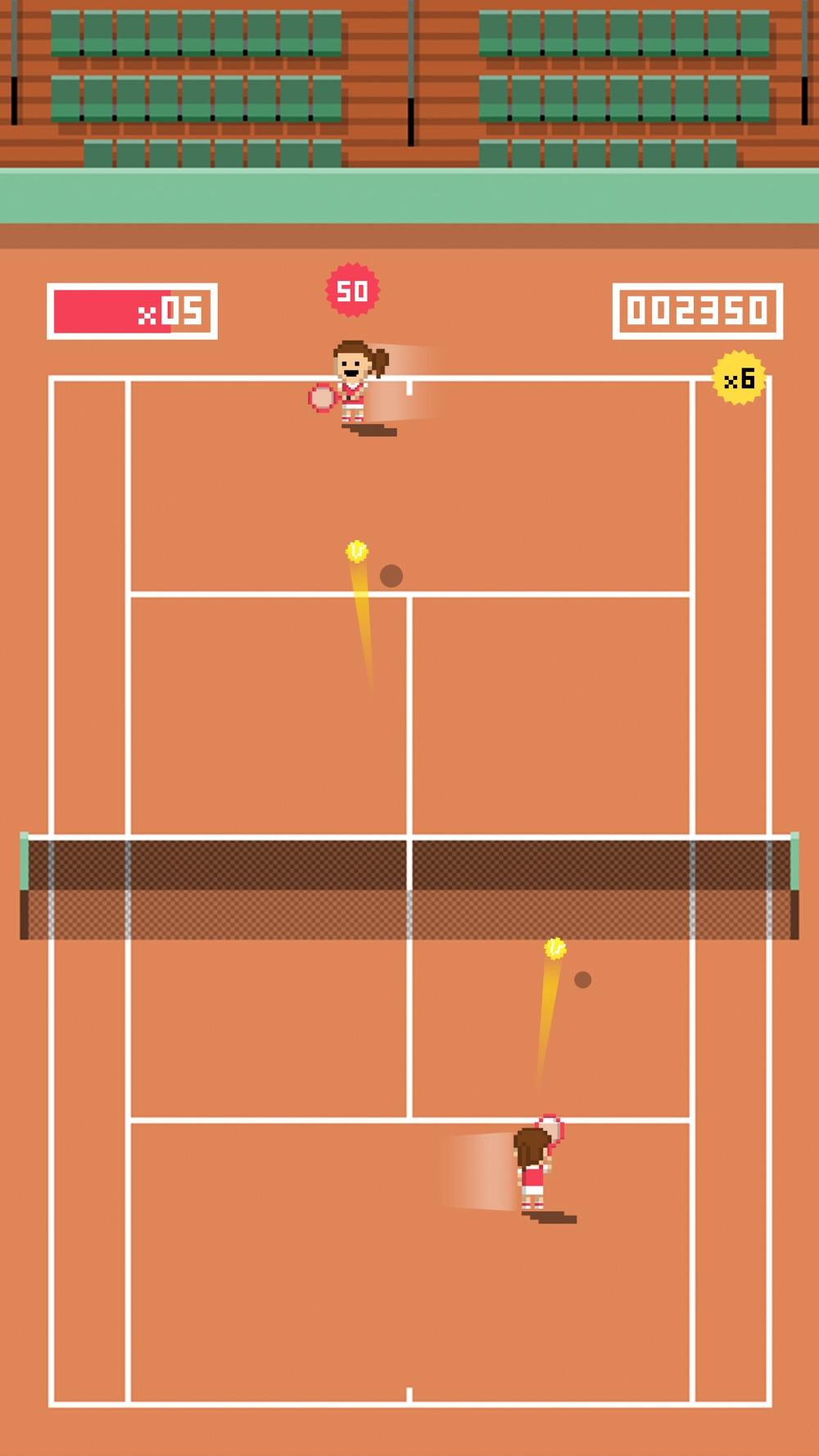 Tiny Tennis hack tool