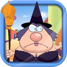 Activities of Angry Witch Adventure - Hunts For Souls Saga (Free)