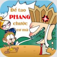 Codes for Tân Tây Du Ký 2011 - Truyện tranh hài hước, vui nhộn, siêu bựa Hack