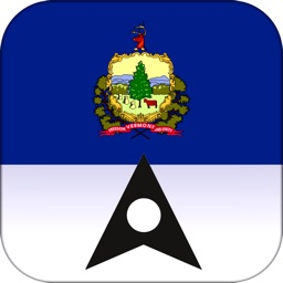 Vermont Offline Maps & Offline Navigation