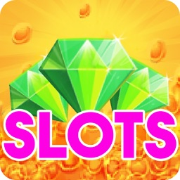 Ultra Super Slots Machine. Feel the magic of Las Vegas on your smartphone.