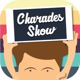 Charades Guess Show