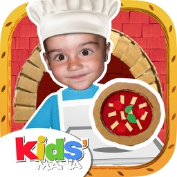 My Little Cook : I prepare tasty Pizzas - Discovery