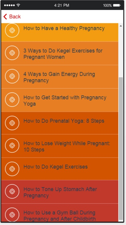 Prenatal Exercises - Learn Creative Ways to Exercise in Pregnancy