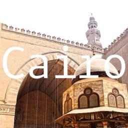 hiCairo: Offline Map of Cairo(Egypt)