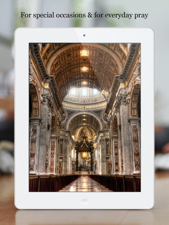 My Church - Meditate in Prayer