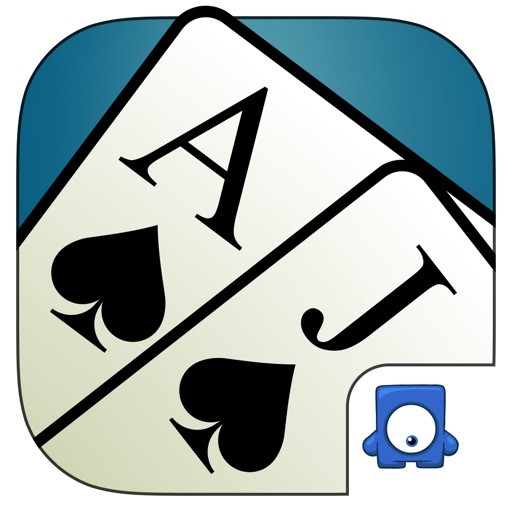 Blackjack Anywhere - The Best Real Blackjack Game for your Apple Watch or your iPhone.