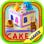 Bébé Bloquer pâtissier - Faire un gâteau avec le chef boulangerie fou dans ce jeu de cuisine pour les enfants