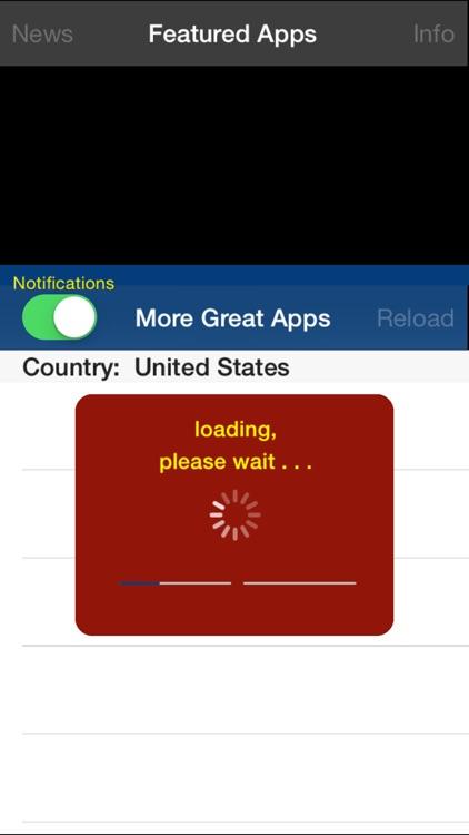 My Apps screenshot-3