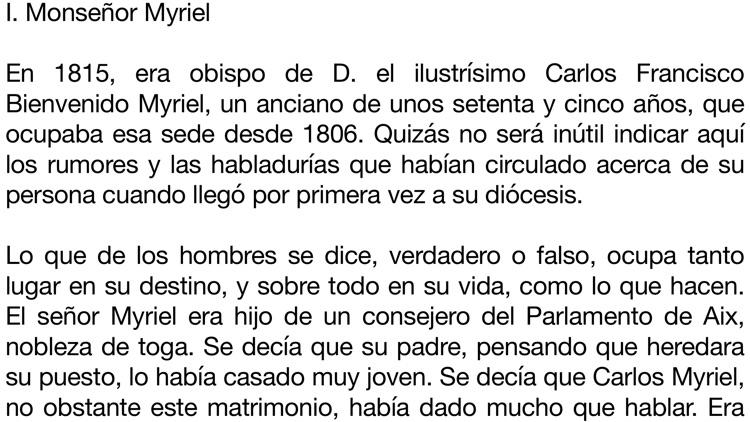 Los Miserables [Completo] screenshot-4