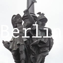 hiBerlin: Offline Map of Berlin (Germany)