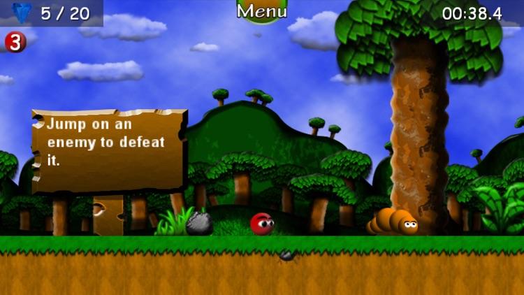 Bounce On Lite screenshot-3