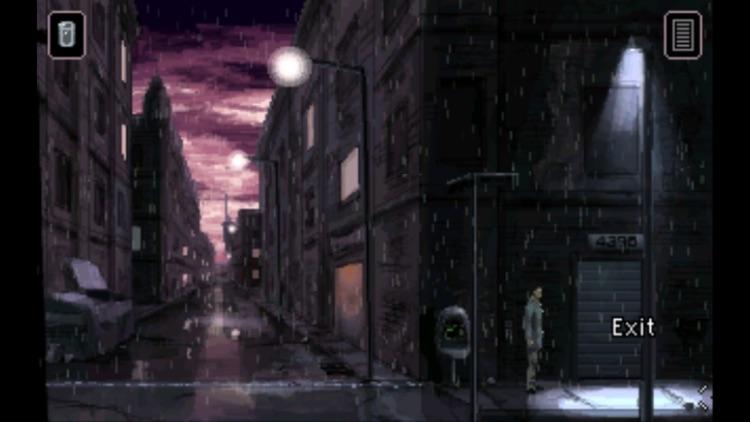 Gemini Rue screenshot-4