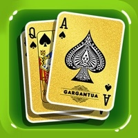 Codes for Gargantua Solitaire Free Card Game Classic Solitare Solo Hack