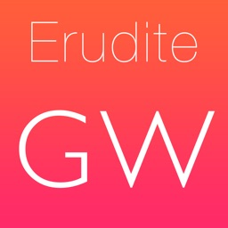 Erudite: word game