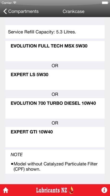 NetLube Lubricants NZ screenshot-4