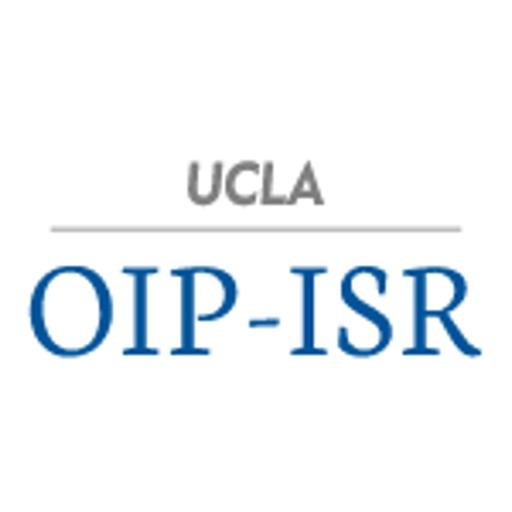 UCLA OIP-ISR