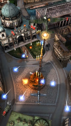 AirAttack 2 Screenshot