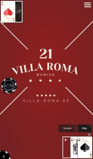 Munchen villa roma VILLA ROMA