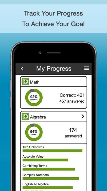 play2prep: ACT, SAT, Math, English prep