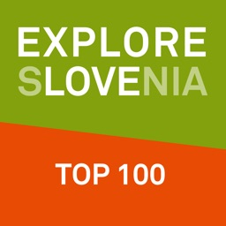 Slovenia's Top 100 for iPhone