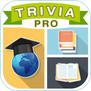 Trivia Quest™ Pro - ad free complete trivia encyclopedia