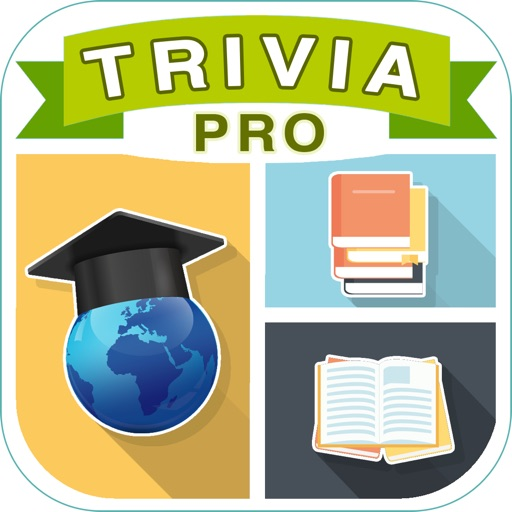 Trivia Quest™ Pro - ad free complete trivia encyclopedia icon