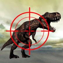 Dino Sniper
