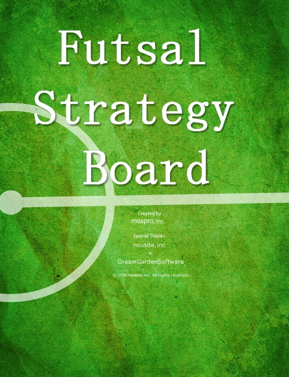 Futsal Strategy Board screenshot-0