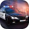 Kristina Fedenkova - Police Escape: Car Chase artwork