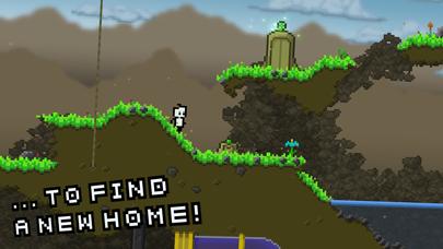 Screenshot from Nubs' Adventure