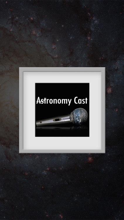 Astronomy Cast Player