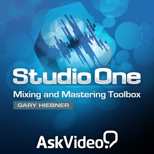 Mixing and Mastering Toolbox