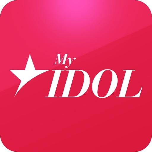 MyIdol iOS App