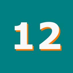 Simple Twelve