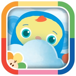 Play with Peekaboo by BabyFirst
