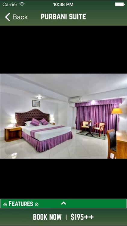 Hotel Purbani screenshot-4