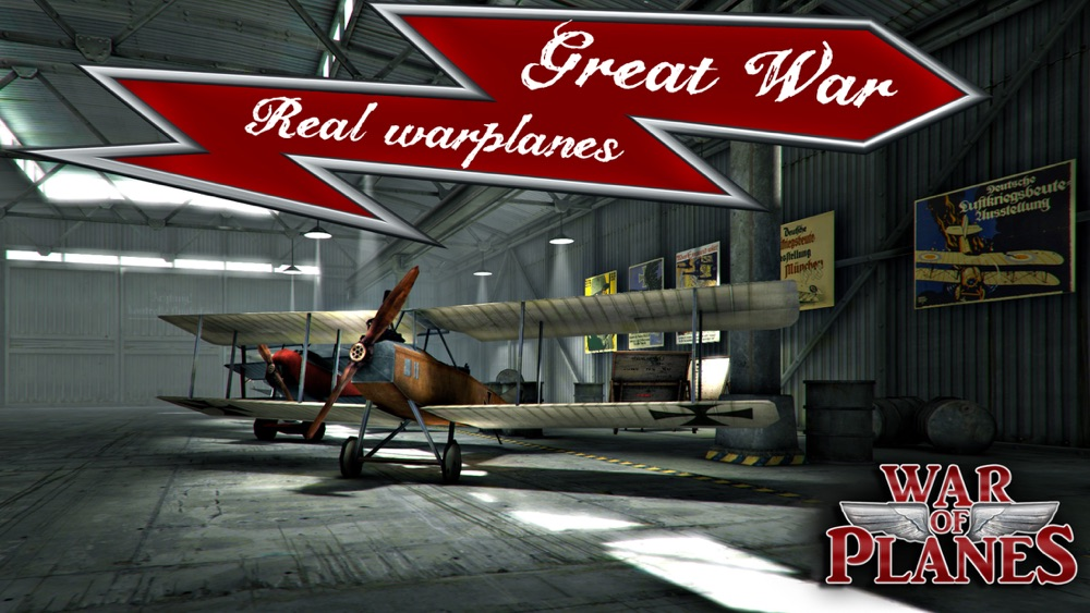 Sky Baron: War of Planes hack tool