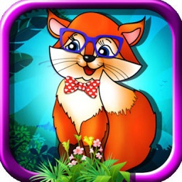 Forest Heroes - 3 match puzzle game