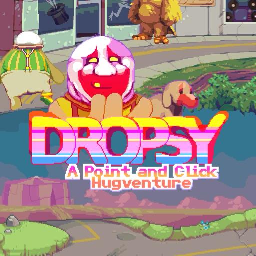 Dropsy icon