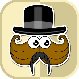 Funniest Batch - Insta-Collage Fun by Edit Photo with Moustache, Eyebrow and Moes Free