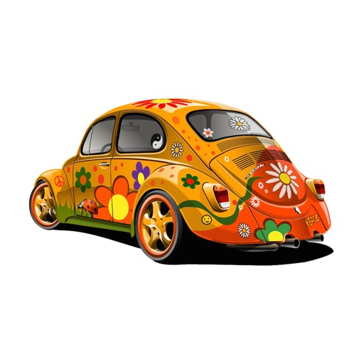 Car Colorizer