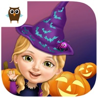 Codes for Sweet Baby Girl Halloween Fun - Spooky Makeover & Dress Up Party Hack