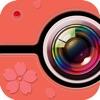 チェリーカメラ - iPhoneアプリ