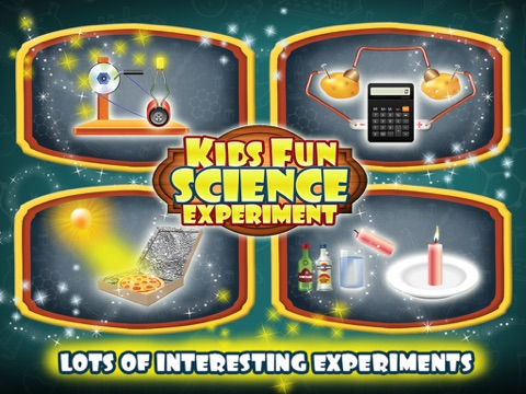 Kids Fun Science Experiment – Do chemistry experiments in this kids