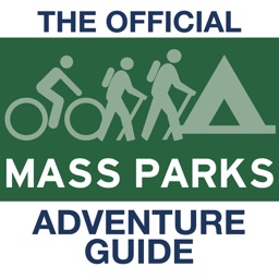 Massachusetts Parks Adventure Guide - Pocket Ranger®